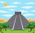 Aztecs, Mayans and Incas
