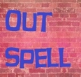 Outspell game