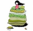 "A different ""Princess and the Pea"""