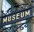 Find treasure in a museum