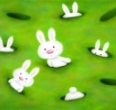 Ten little bunnies
