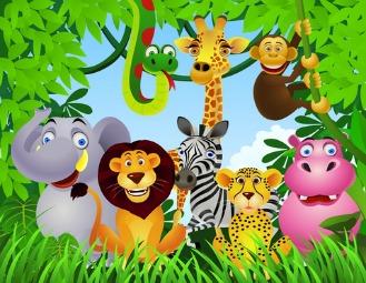 fun zoo games