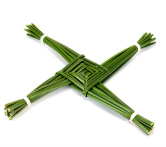 St Brigid´s cross