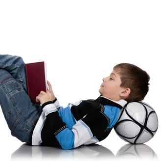 Sport and reading